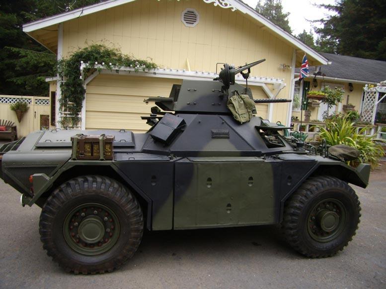 1960 ferret armored scout car fv701 mk 23 for autos weblog. Black Bedroom Furniture Sets. Home Design Ideas