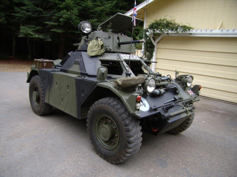 ferret armored scout car for autos post. Black Bedroom Furniture Sets. Home Design Ideas